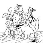 Винни-Пух и друзья